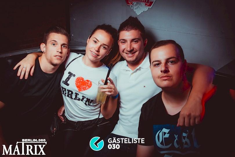 https://www.gaesteliste030.de/Partyfoto #148 Matrix Berlin vom 26.07.2015