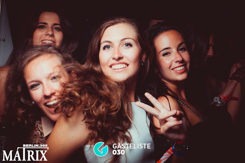 https://www.gaesteliste030.de/Partyfoto #74 Matrix Berlin vom 26.07.2015
