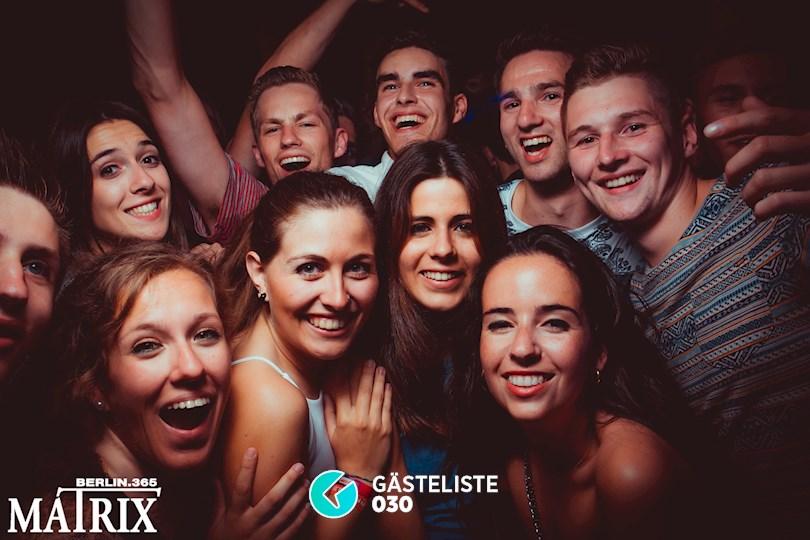 https://www.gaesteliste030.de/Partyfoto #25 Matrix Berlin vom 26.07.2015