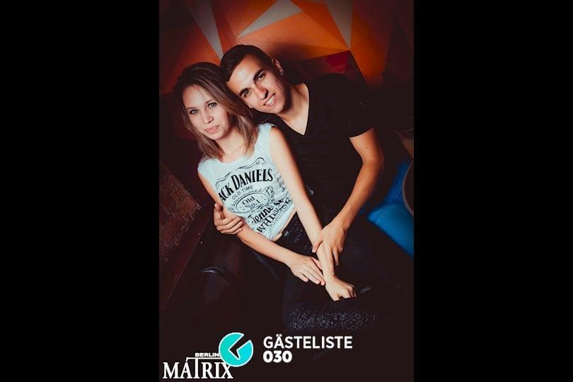 https://www.gaesteliste030.de/Partyfoto #149 Matrix Berlin vom 26.07.2015