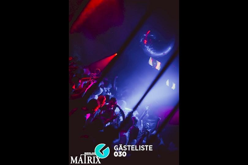 https://www.gaesteliste030.de/Partyfoto #48 Matrix Berlin vom 26.07.2015