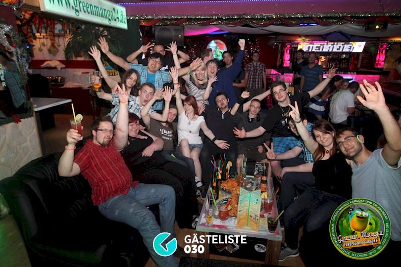 https://www.gaesteliste030.de/Partyfoto #27 Green Mango Berlin vom 18.07.2015