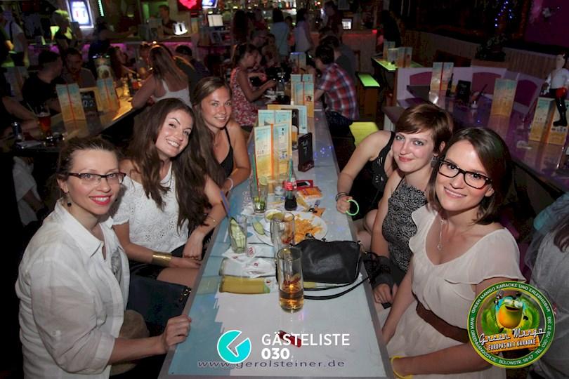 https://www.gaesteliste030.de/Partyfoto #28 Green Mango Berlin vom 18.07.2015