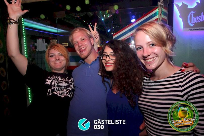 https://www.gaesteliste030.de/Partyfoto #30 Green Mango Berlin vom 18.07.2015