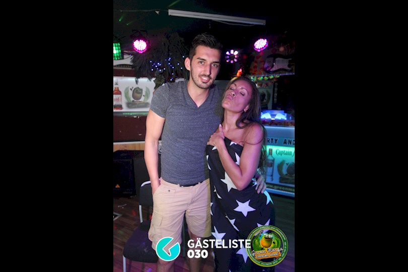 https://www.gaesteliste030.de/Partyfoto #25 Green Mango Berlin vom 18.07.2015