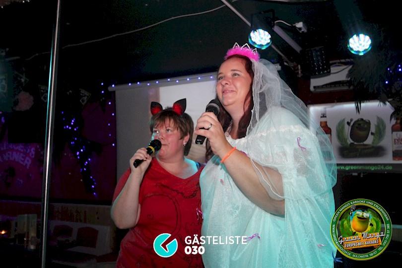 https://www.gaesteliste030.de/Partyfoto #1 Green Mango Berlin vom 18.07.2015