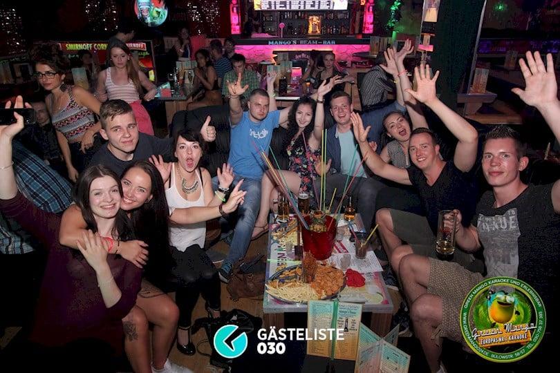 https://www.gaesteliste030.de/Partyfoto #10 Green Mango Berlin vom 18.07.2015