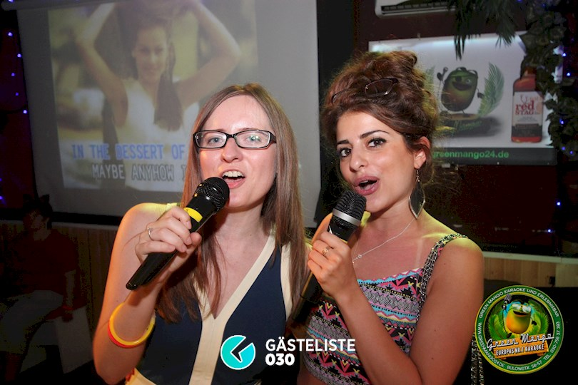 https://www.gaesteliste030.de/Partyfoto #26 Green Mango Berlin vom 18.07.2015