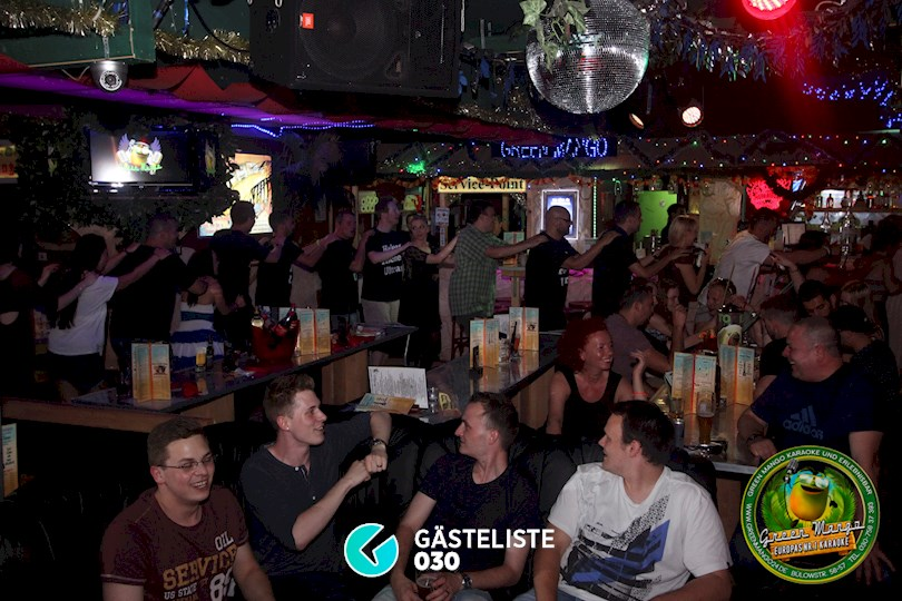 https://www.gaesteliste030.de/Partyfoto #39 Green Mango Berlin vom 18.07.2015