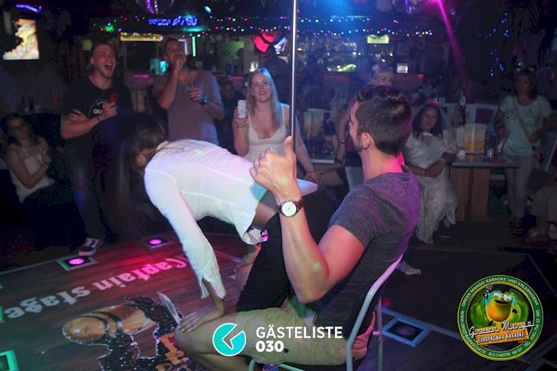 https://www.gaesteliste030.de/Partyfoto #22 Green Mango Berlin vom 18.07.2015