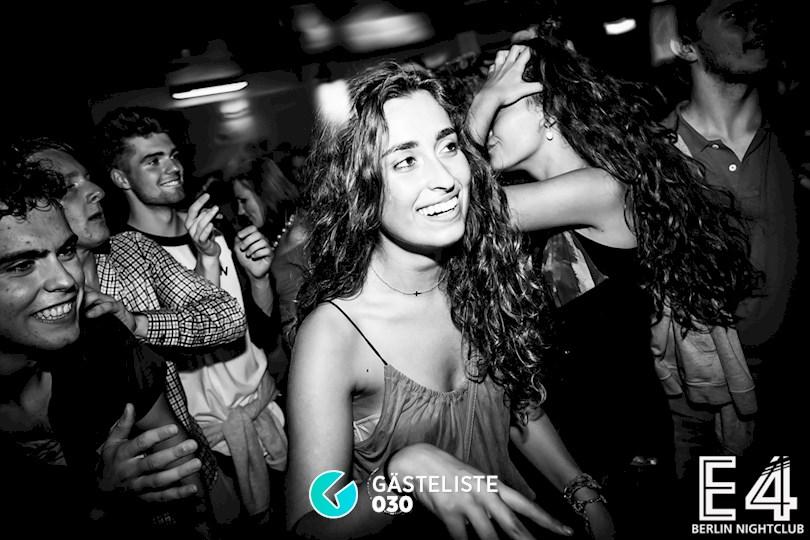 Partyfoto #114 E4 Club Berlin vom 25.07.2015
