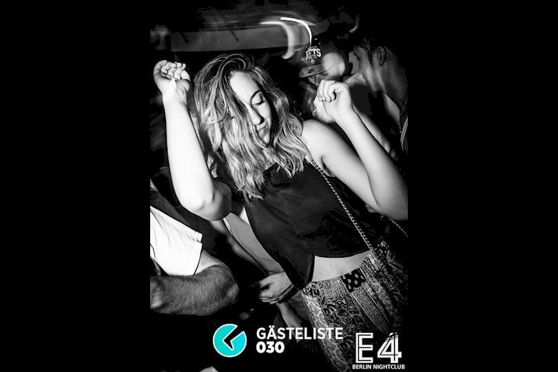 Partyfoto #139 E4 Club Berlin vom 25.07.2015