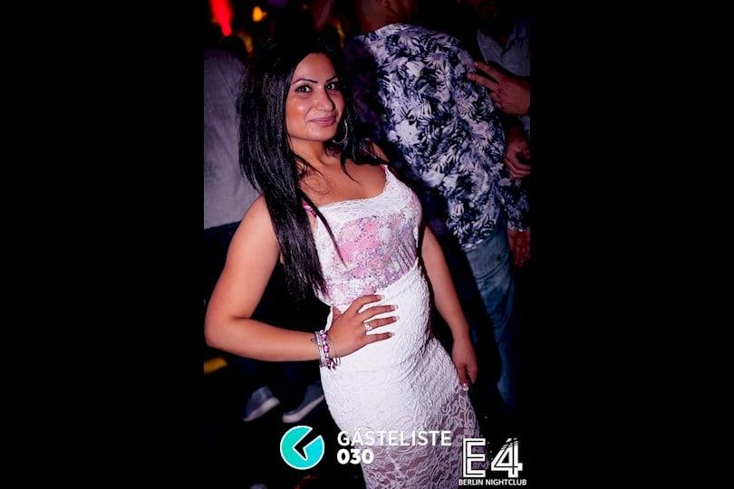 Partyfoto #64 E4 Club Berlin vom 25.07.2015