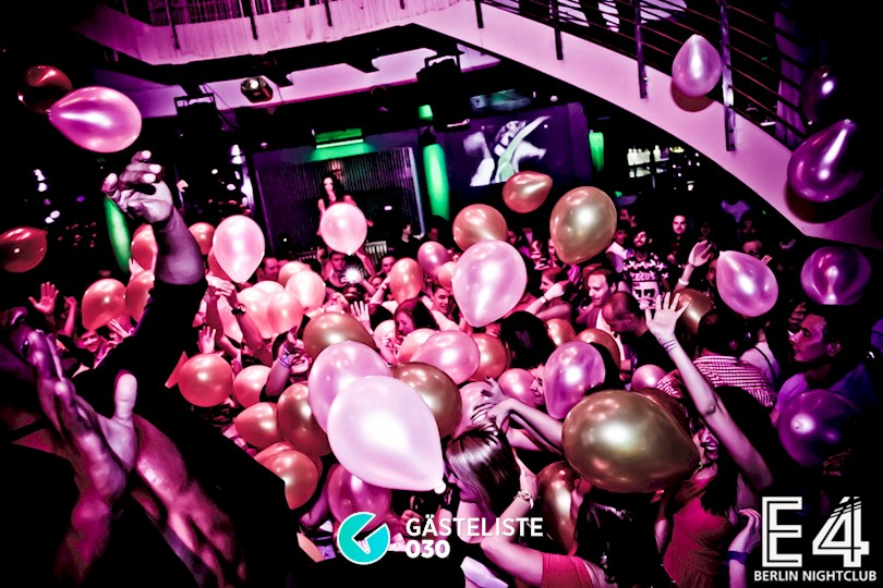 Partyfoto #84 E4 Club Berlin vom 25.07.2015