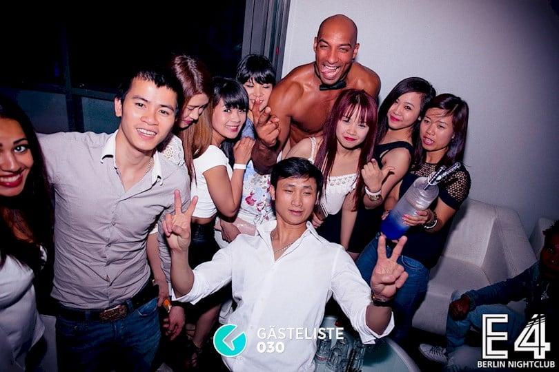 Partyfoto #100 E4 Club Berlin vom 25.07.2015