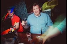 Partyfotos QBerlin 17.07.2015 Untreu - Genieße dein Leben ohne deinen Partner