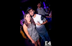 Partypics E4 Club 24.07.2015 Babaam - The Best Party Ever