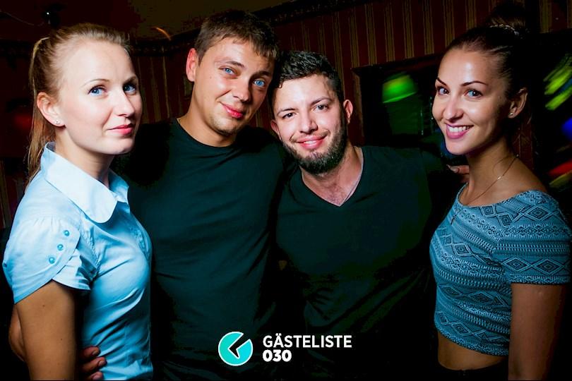 https://www.gaesteliste030.de/Partyfoto #4 QBerlin Berlin vom 25.07.2015