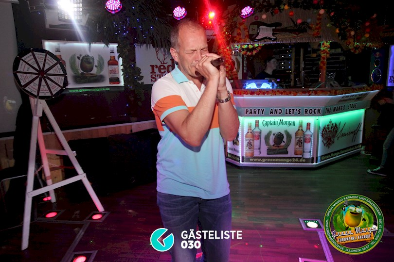 https://www.gaesteliste030.de/Partyfoto #9 Green Mango Berlin vom 10.07.2015