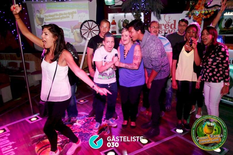 https://www.gaesteliste030.de/Partyfoto #20 Green Mango Berlin vom 10.07.2015