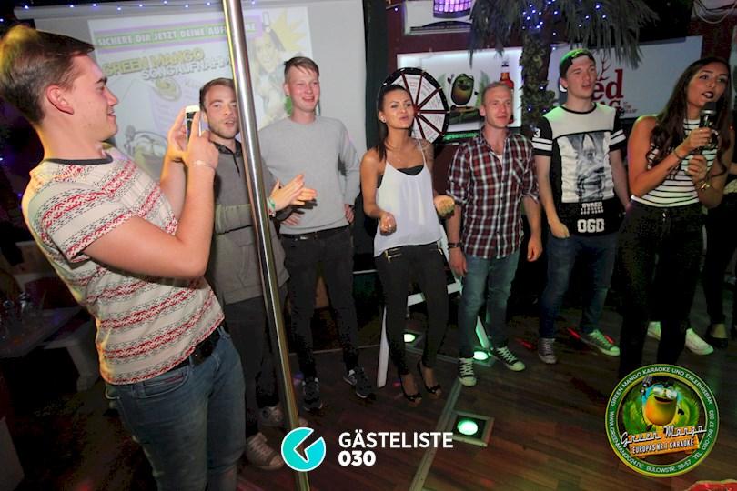 https://www.gaesteliste030.de/Partyfoto #6 Green Mango Berlin vom 10.07.2015
