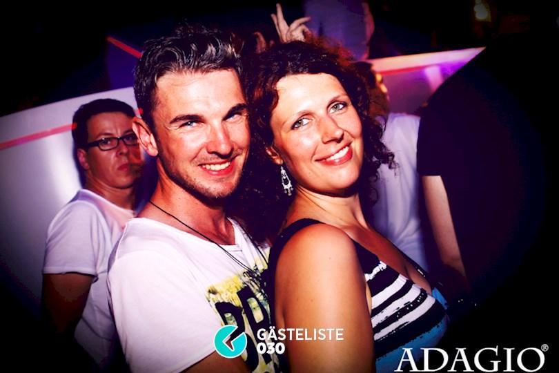 https://www.gaesteliste030.de/Partyfoto #12 Adagio Berlin vom 04.07.2015