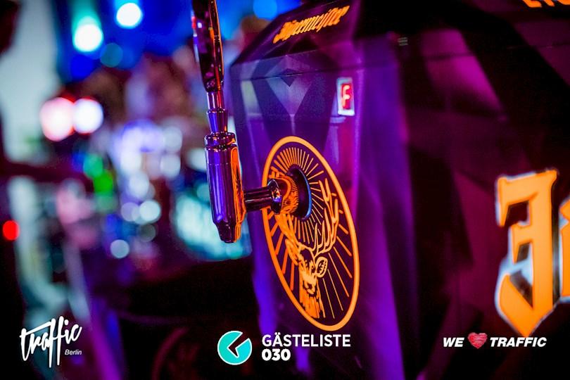 https://www.gaesteliste030.de/Partyfoto #168 Traffic Berlin vom 10.07.2015