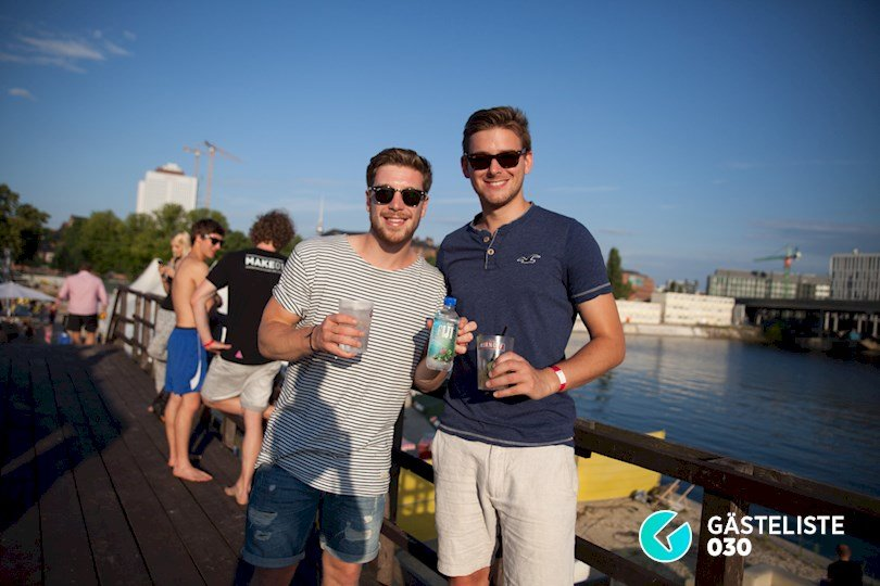 https://www.gaesteliste030.de/Partyfoto #118 Metaxa Bay Berlin vom 18.07.2015
