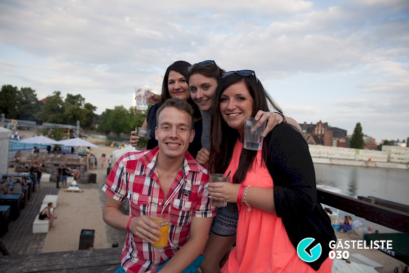 https://www.gaesteliste030.de/Partyfoto #153 Metaxa Bay Berlin vom 18.07.2015