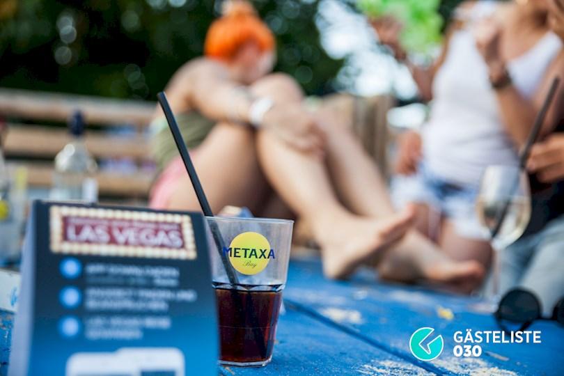 https://www.gaesteliste030.de/Partyfoto #56 Metaxa Bay Berlin vom 18.07.2015