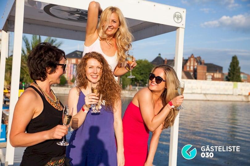 https://www.gaesteliste030.de/Partyfoto #128 Metaxa Bay Berlin vom 18.07.2015