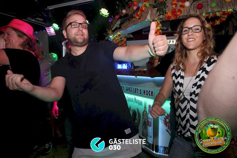 https://www.gaesteliste030.de/Partyfoto #89 Green Mango Berlin vom 11.07.2015
