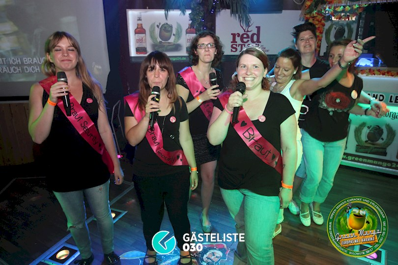 https://www.gaesteliste030.de/Partyfoto #10 Green Mango Berlin vom 11.07.2015