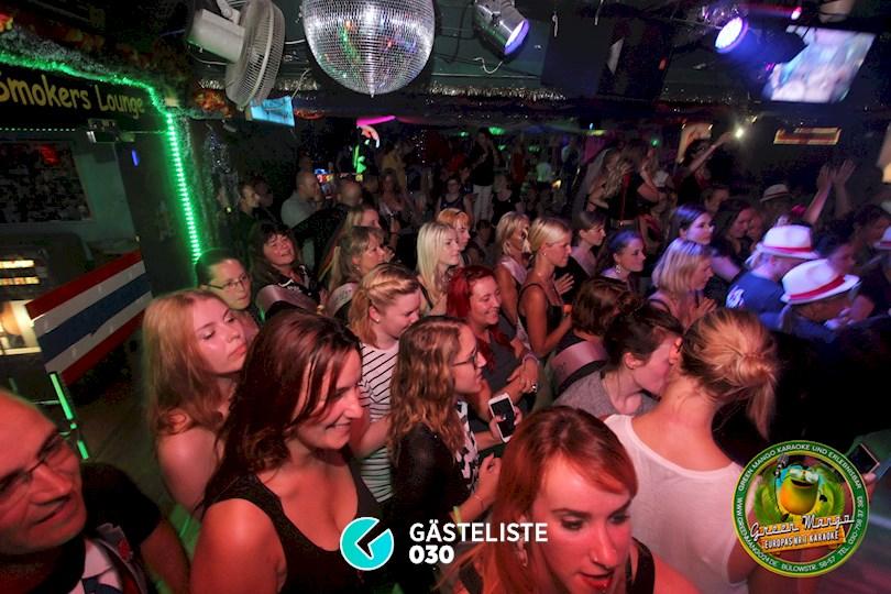 https://www.gaesteliste030.de/Partyfoto #49 Green Mango Berlin vom 11.07.2015