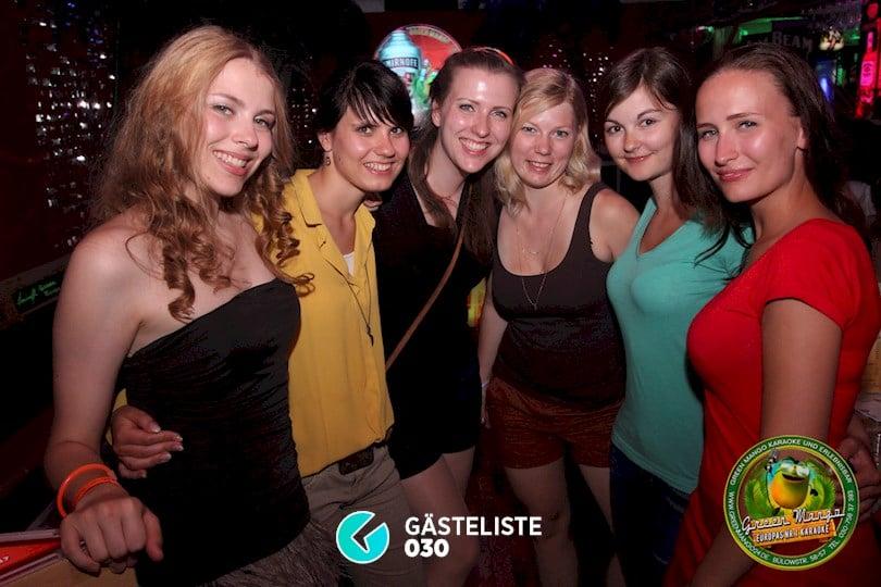 https://www.gaesteliste030.de/Partyfoto #9 Green Mango Berlin vom 11.07.2015