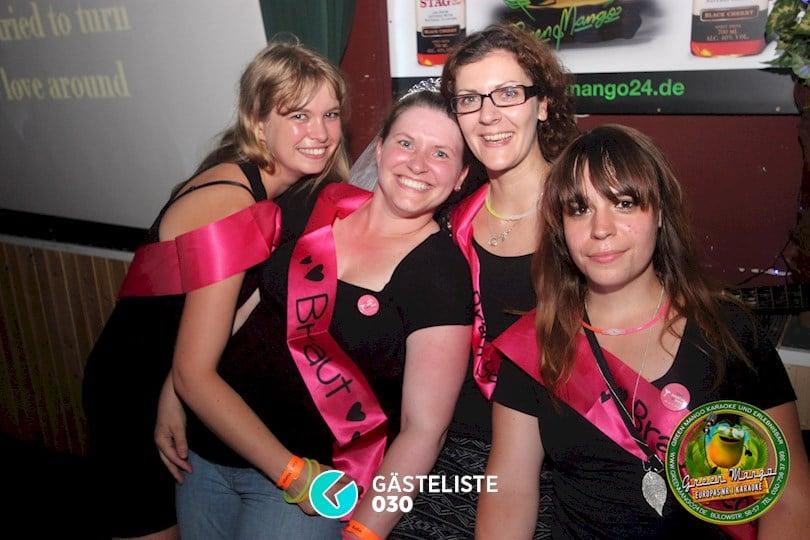 https://www.gaesteliste030.de/Partyfoto #84 Green Mango Berlin vom 11.07.2015