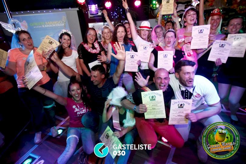 https://www.gaesteliste030.de/Partyfoto #96 Green Mango Berlin vom 11.07.2015