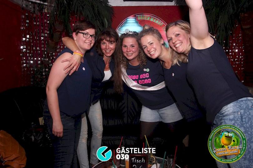 https://www.gaesteliste030.de/Partyfoto #77 Green Mango Berlin vom 11.07.2015