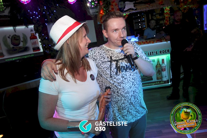 https://www.gaesteliste030.de/Partyfoto #39 Green Mango Berlin vom 11.07.2015