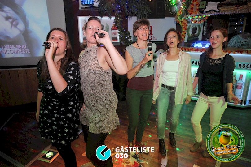 https://www.gaesteliste030.de/Partyfoto #5 Green Mango Berlin vom 11.07.2015