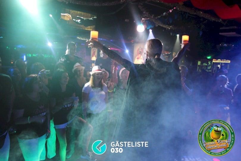 https://www.gaesteliste030.de/Partyfoto #58 Green Mango Berlin vom 11.07.2015