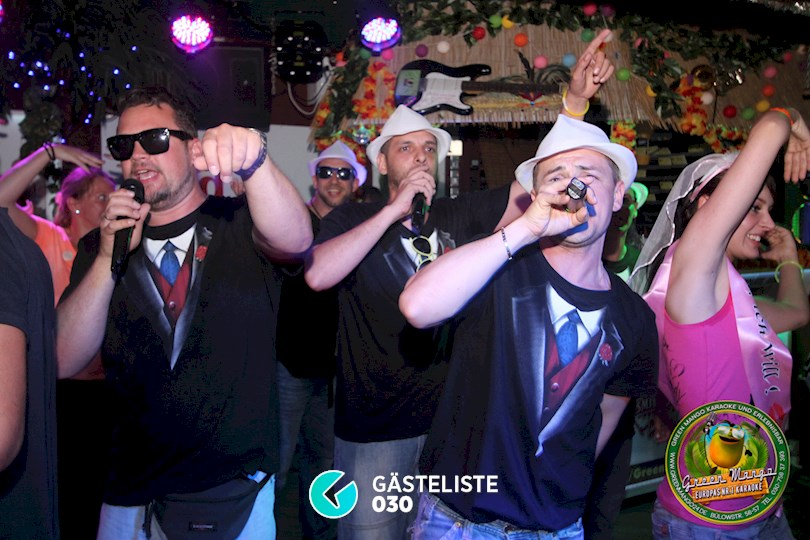 https://www.gaesteliste030.de/Partyfoto #92 Green Mango Berlin vom 11.07.2015