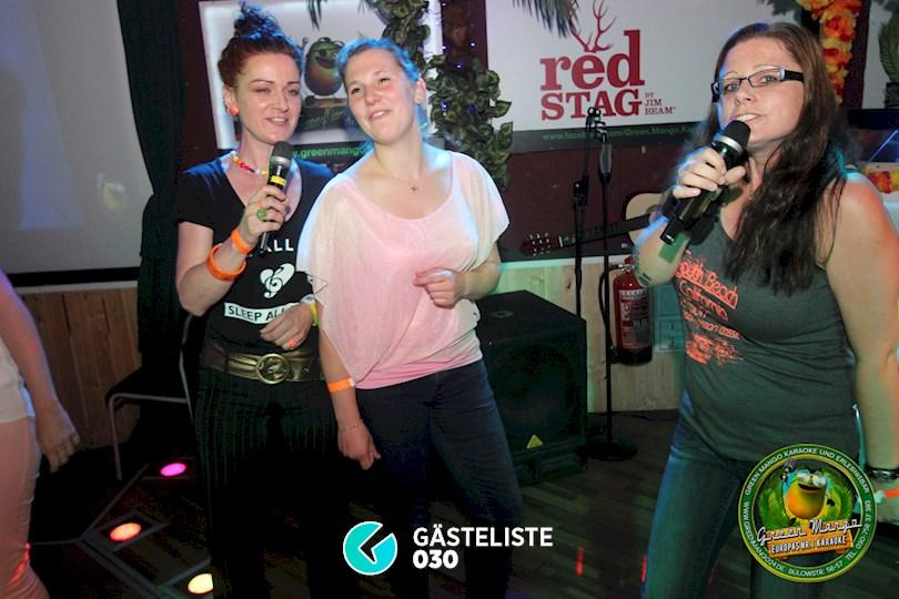https://www.gaesteliste030.de/Partyfoto #32 Green Mango Berlin vom 11.07.2015
