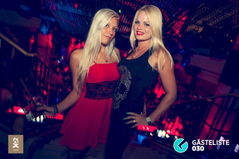 https://www.gaesteliste030.de/Partyfoto #2 Felix Club Berlin vom 25.07.2015