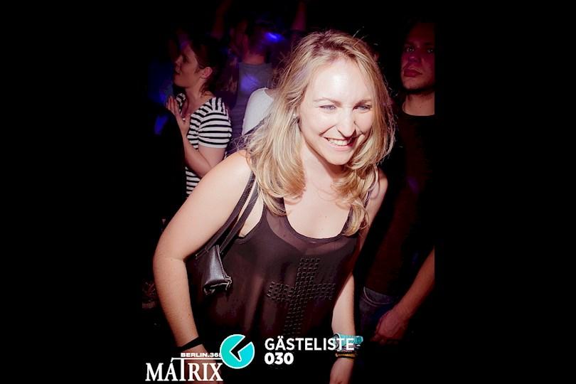 https://www.gaesteliste030.de/Partyfoto #76 Matrix Berlin vom 30.07.2015