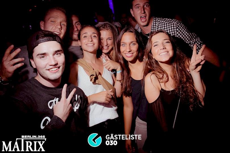 https://www.gaesteliste030.de/Partyfoto #52 Matrix Berlin vom 30.07.2015