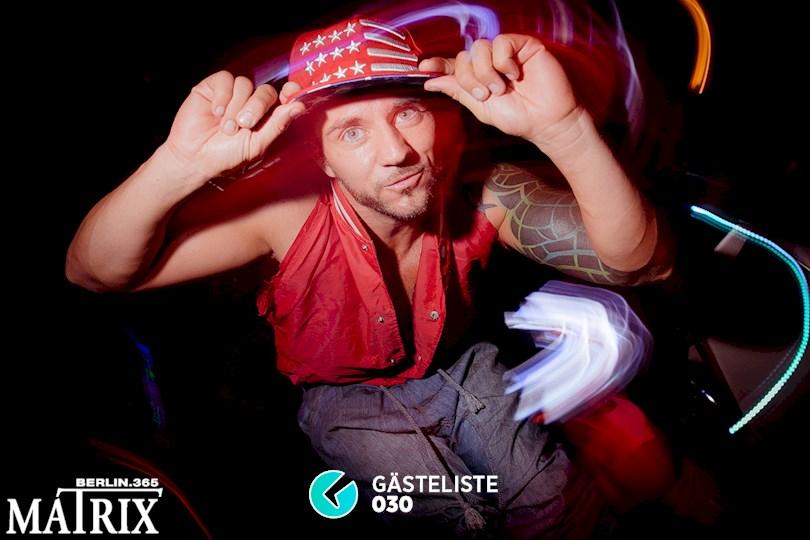 https://www.gaesteliste030.de/Partyfoto #35 Matrix Berlin vom 30.07.2015
