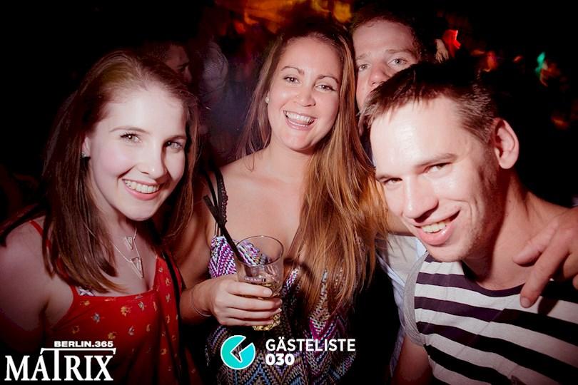 https://www.gaesteliste030.de/Partyfoto #45 Matrix Berlin vom 30.07.2015