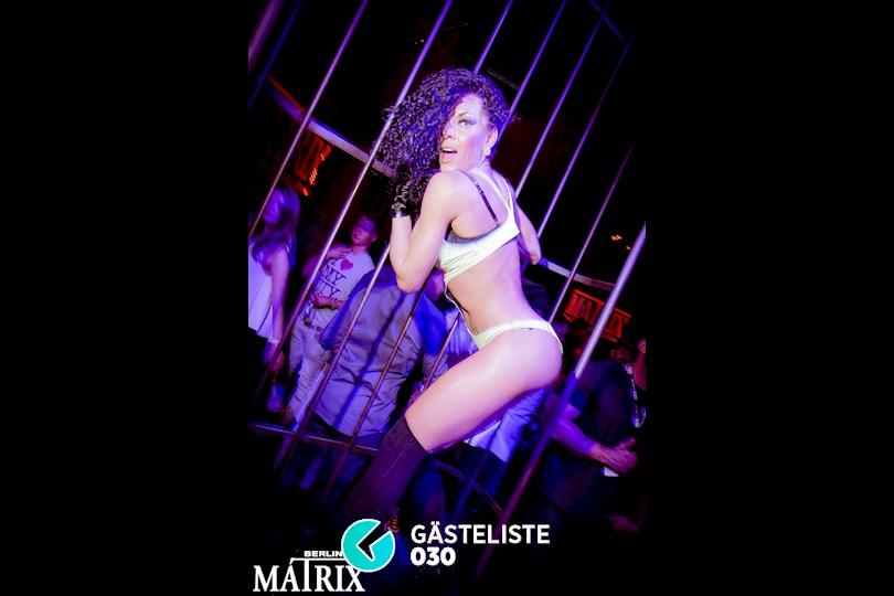 https://www.gaesteliste030.de/Partyfoto #23 Matrix Berlin vom 30.07.2015