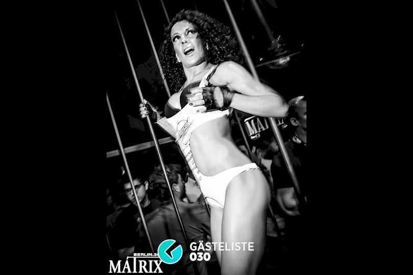 https://www.gaesteliste030.de/Partyfoto #42 Matrix Berlin vom 30.07.2015